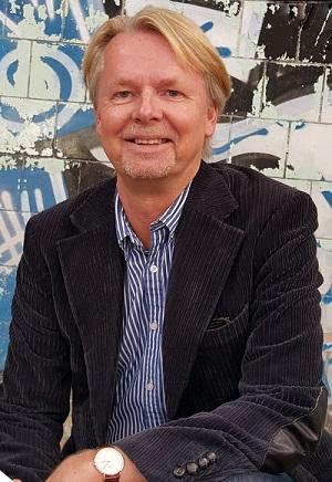 Jan-Olof Ekelund, Demokraterna