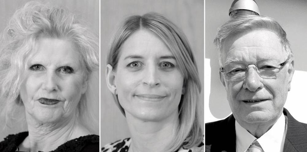 Iréne Sjöberg Lundin, Karin Lindberg och Per Anders Örtendahl skriver på GP debatt om att Göteborg behöver inrätta ett skönhetsråd.